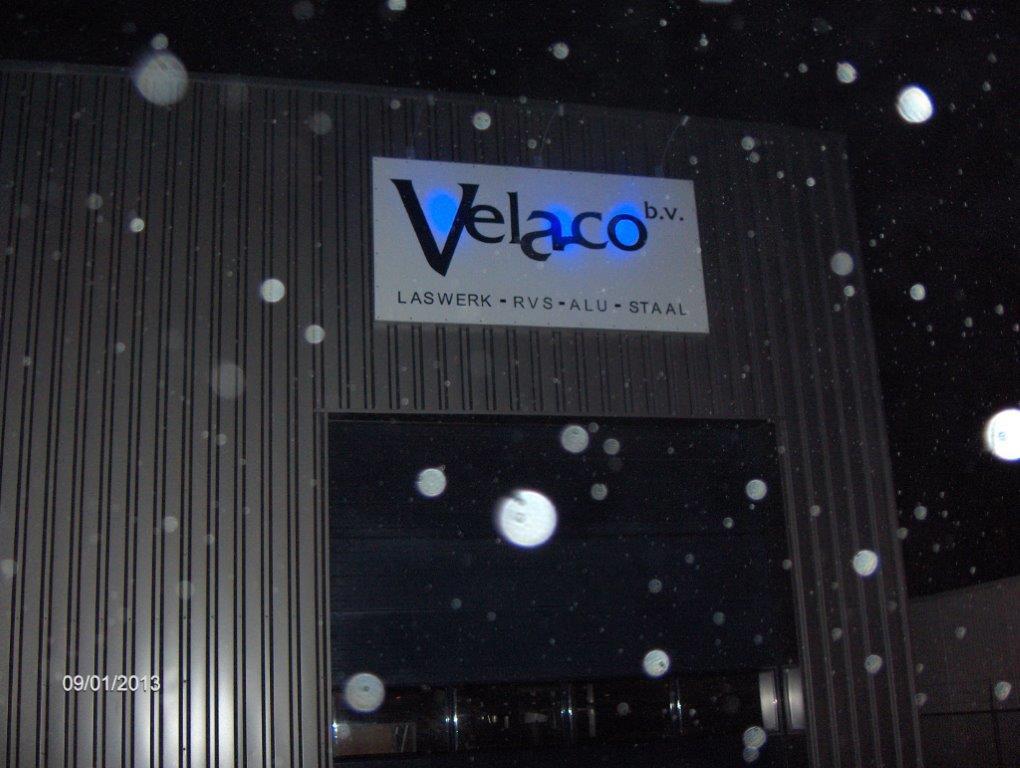 Velaco BV